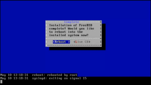FreeBSDvirtualBox41