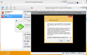FreeBSDvirtualBox9